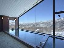 4階展望大浴場