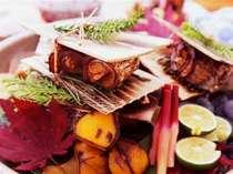 ■秋の味覚■深い旨味…太刀魚&旬菜たっぷり懐石プラン☆