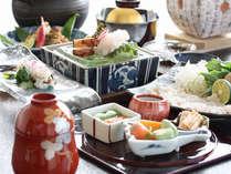 【期間限定*~8/31】○高級食材○絶品!鱧尽くしプラン♪