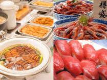 【春休みも開催】お寿司や出来立ての天婦羅、お肉料理が大人気!バイキング&25種ドリンク飲み放題~後半席