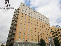 パークイン ホテル 厚木◆じゃらんnet