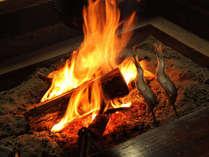 【カップル】囲炉裏ある古民家宿でほっと一時を。2人の思い出にどうぞ・・・