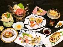 秋の大感謝祭特別料理(1)