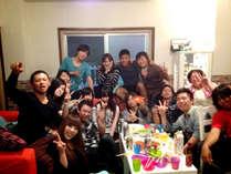 日本のゲストハウスの老舗! リトルアジア!