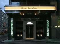 ホテル ザ グランツ