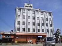 エスクワイアシティホテル (富山県)