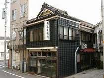 酒田・遊佐の格安ホテル最上屋旅館