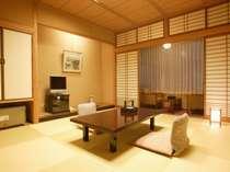 防音完備の別館客室で静かなひとときを