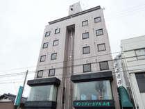 サンシティー ホテル 山代◆じゃらんnet