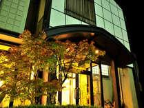 長湯温泉 上野屋旅館の写真