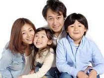 【期間限定】幼児のお子様2名まで無料☆小杉庵のファミリープラン!
