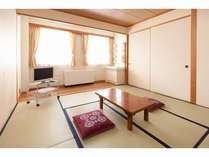 客室の一例雄大な富士山をご覧頂けるお部屋もございます。