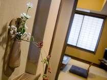 【うすずみ桜】のインテリア