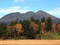 【おにぎり付】黄金色の草紅葉、紅葉の山々…錦秋の尾瀬ハイクを満喫☆彡《平日割引適用》【1泊3食付】