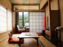 **【和室6畳】お部屋一例です。