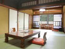 **【和室14畳】お部屋一例です。