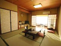 10畳+広縁の和室