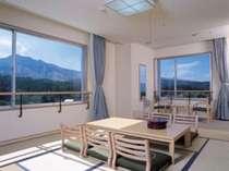 阿蘇五岳を望める客室,熊本県,かんぽの宿阿蘇