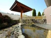温泉は男女合わせて12種類の浴槽がございます!(画像は和風露天風呂),熊本県,かんぽの宿阿蘇