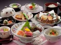 3月~5月【当宿のお手頃プラン】おいしいものを少しずつ味わう、大観峰プラン☆