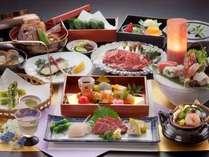 2016初夏【熊本の味が盛りだくさん!】厳選食材をご堪能!!肥後おもてなしプラン☆