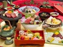 12月~2月【熊本の味が盛りだくさん!】肥後おもてなしプラン★