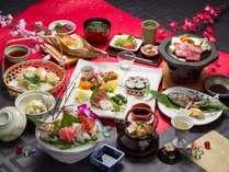 2018春【熊本の味が盛りだくさん!】 肥後おもてなしプラン