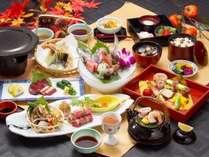 2018秋熊本の味が盛りだくさん!雲海会席料理,熊本県,かんぽの宿阿蘇