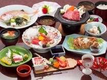 【年末年始会席料理】写真はイメージです。 ,熊本県,かんぽの宿阿蘇