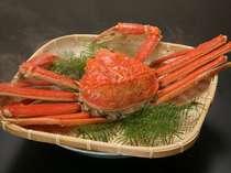 オホーツク産の蟹をどうぞご賞味ください!(画像はイメージです)