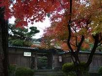 京料理とお庭の料亭 八千代