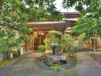 京料理とお庭の宿 八千代 (京都府)