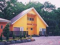 【じゃらん限定】 カップルに最適!キュートな貸別荘 トパーズ1