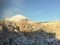 3Fプレイルームより富士山