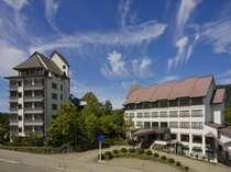 田沢湖高原温泉 駒ヶ岳観光ホテル