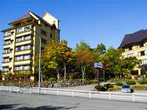 秋田駒ヶ岳の雄大な眺めと澄んだ高原の空気に包まれるひととき