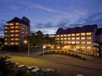 駒ヶ岳グランドホテル