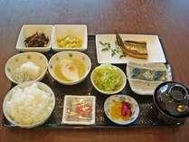【朝食付】 和朝食 ゴールデンウィーク プラン♪