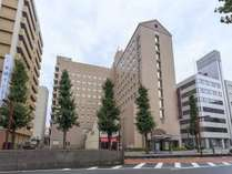 三井ガーデンホテル熊本