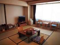 和室8畳間(トイレ付・お風呂なし・禁煙室)