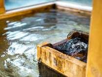 奥飛騨、最古の源泉〝湯上の湯〟