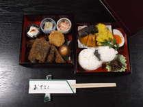 1名様~4名様で  夕食は和食弁当プラン