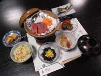 2名様から3名様で 夕食は和食の定食プラン