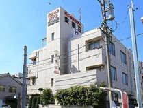ビジネスホテル安楽荘 (愛知県)