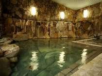 【お風呂】女湯/大浴場 美肌効果の源泉を掛け流す温泉