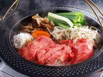 和歌山のブランド牛【熊野牛】すき焼き肉を食べ放題で楽しめる期間限定の「とっておき」プラン