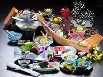 【お料理】舟盛りプラン※イメージ