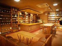 ロビーCafé&shop