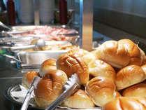 朝食バイキング※写真はイメージです。