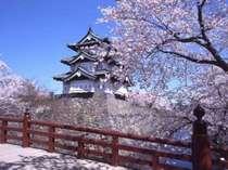 【連泊エコSALE】【弘前さくらまつり2016】さくら満開の弘前公園まで徒歩圏!今が見ごろ♪≪素泊り≫